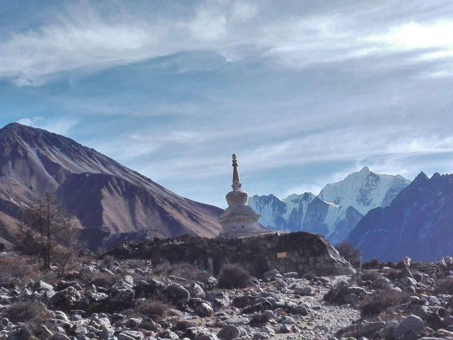 Mt. Gangchhempo