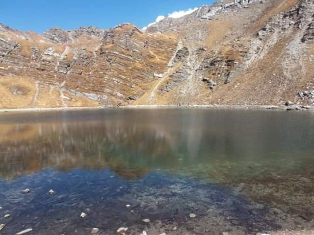 Khayer Lake