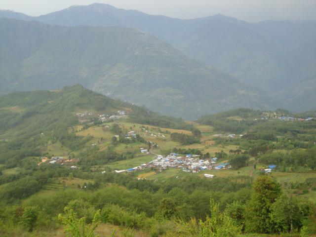 Bundar village