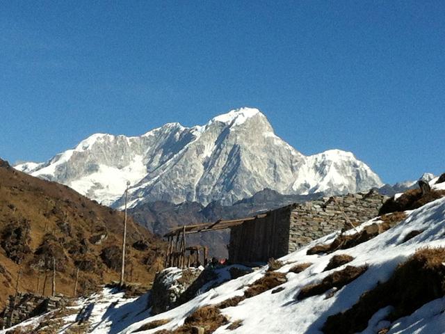 Phurbochyachu Himal