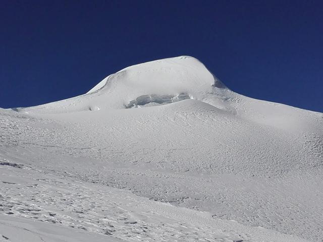 Mera Central Peak